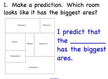 Engage New York Module 4 Lesson 15 Grade 3 Math