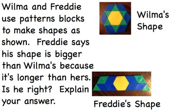 Engage New York Module 4 Lesson 2 Grade 3 Math