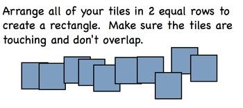 Engage New York Module 4 Lesson 3 Grade 3 Math