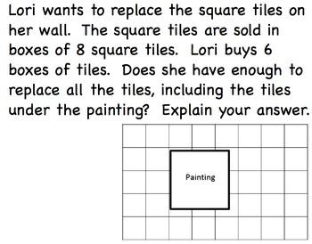 Engage New York Module 4 Lesson 7 Grade 3 Math