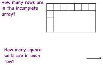 Engage New York Module 4 Lesson 8 Grade 3 Math