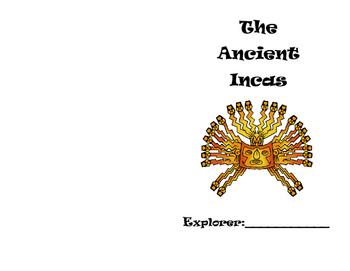 Engage New York Module 5- Inca Student Book