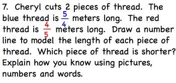 Engage New York Module 5 Lesson 18 Grade 3 Math