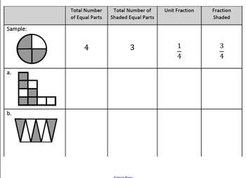 Engage New York Module 5 Lesson 6 Grade 3 Math Problem Set