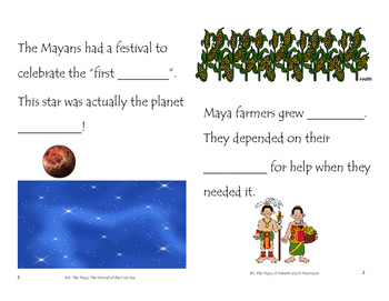 Engage New York Module 5- Mayan Student Book
