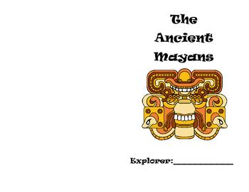 Engage New York Module 5- Mayan Student Book