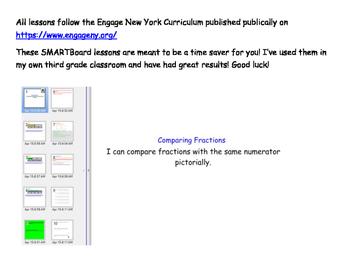 Engage New York- Module 5 (Third Grade)