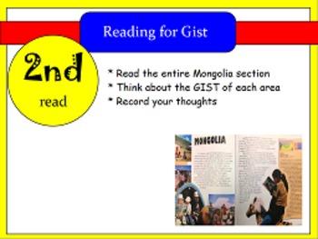 EL Education ELA 3rd Grade Module 1 Unit 3 Flipcharts!