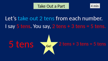 Engage New York Second Grade Math Module 2 Lesson 5