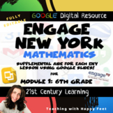 Engage New York: Supplemental Lesson Slides - Module 1