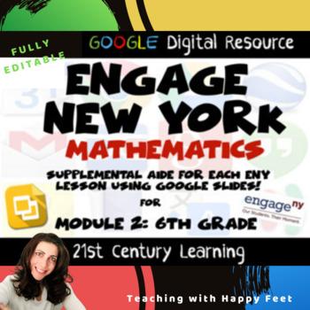 Engage New York: Supplemental Lesson Slides - Module 2