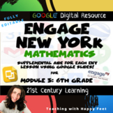 Engage New York: Supplemental Lesson Slides - Module 3