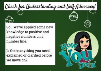 Engage New York: Supplemental Lesson Slides - Module 3