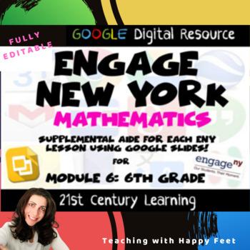 Engage New York: Supplemental Lesson Slides - Module 6