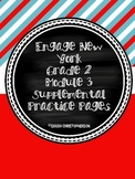 Engage New York Supplemental Practice Pages