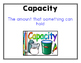Engage New York Vocabulary Cards, Kindergarten, Module 3