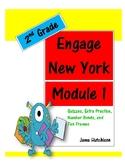 Engage New York (aka Eureka Math) 2nd Grade Module 1 Bundle