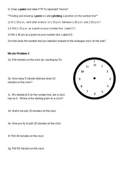 Engage Ny 3rd Grade Guided Math Application Concept Development