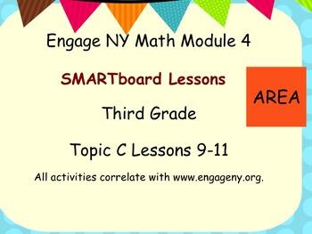 Engage Ny SMART board Third Grade Math Module 4 Topic C