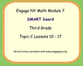 Engage Ny SMART board Third Grade Math Module 7 Topic C