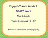 Engage Ny SMART board Third Grade Math Module 7 Topic C