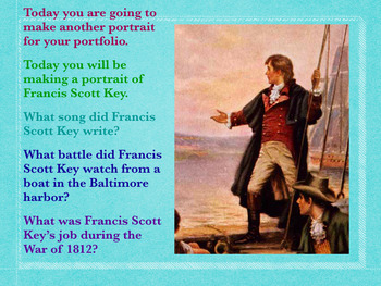 Engage NY War of 1812 Day 6