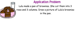 FULL MODULE 6 EngageNY 2nd Grade Math Module 6 Lessons 1- 20