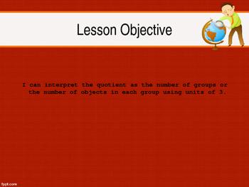 Eureka Math - 3rd Grade Module 1, Lesson 13 PowerPoint