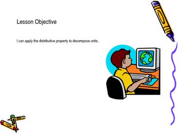 Eureka Math - 3rd Grade Module 1, Lesson 19 PowerPoint