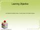 Eureka Math - 3rd Grade Module 1, Lesson 3 PowerPoint
