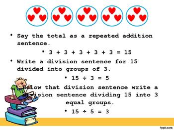 Eureka Math - 3rd Grade Module 1, Lesson 7 PowerPoint