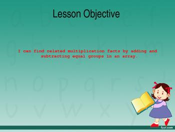 Eureka Math - 3rd Grade Module 1, Lesson 9 PowerPoint
