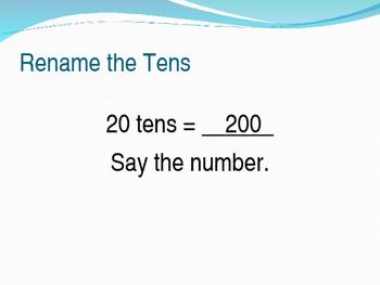 Eureka Math - 3rd Grade Module 2, Lesson 14 PowerPoint