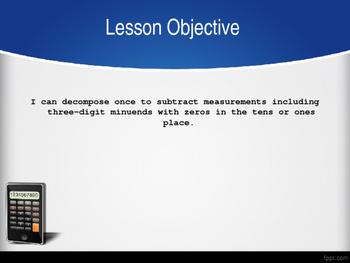 Eureka Math - 3rd Grade Module 2, Lesson 18 PowerPoint