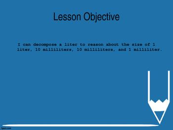 Eureka Math - 3rd Grade Module 2, Lesson 9 PowerPoint