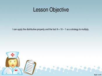 Eureka Math - 3rd Grade Module 3, Lesson 12 PowerPoint