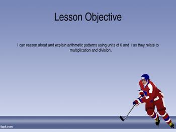 Eureka Math - 3rd Grade Module 3, Lesson 16 PowerPoint