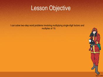 Eureka Math - 3rd Grade Module 3, Lesson 21 PowerPoint