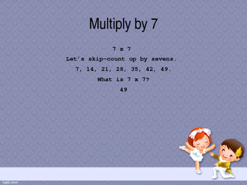 Eureka Math - 3rd Grade Module 4, Lesson 12 PowerPoint