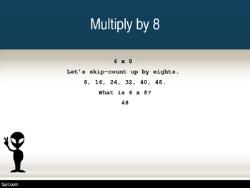Eureka Math - 3rd Grade Module 4, Lesson 14 PowerPoint