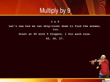Eureka Math - 3rd Grade Module 4, Lesson 15 PowerPoint