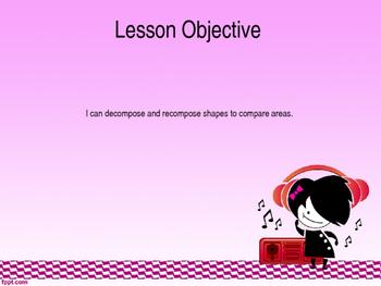 Eureka Math - 3rd Grade Module 4, Lesson 2 PowerPoint