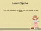 Eureka Math - 3rd Grade Module 4, Lesson 5 PowerPoint