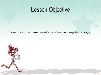Eureka Math - 3rd Grade Module 4, Lesson 7 PowerPoint