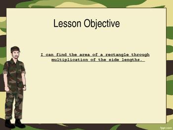 Eureka Math - 3rd Grade Module 4, Lesson 8 PowerPoint