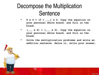 Eureka Math - 3rd Grade Module 4, Lesson 9 PowerPoint