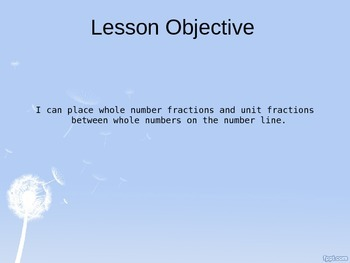 EngageNY - 3rd Grade Module 5, Lesson 16 PowerPoint