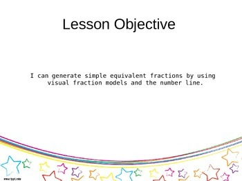 EngageNY - 3rd Grade Module 5, Lesson 23 PowerPoint
