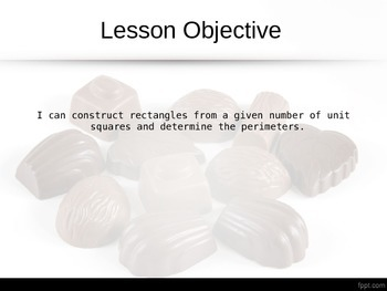 EngageNY - 3rd Grade Module 7, Lesson 18 PowerPoint