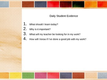 EngageNY - 3rd Grade Module 7, Lesson 33 PowerPoint